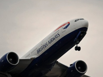 False ocean landing alarm terrifies British Airways passengers