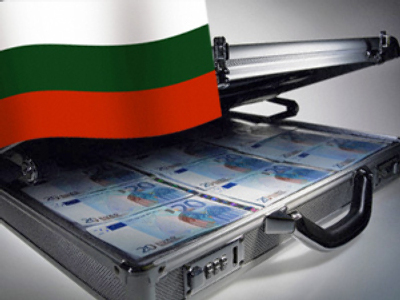 Bulgaria demands compensation from Gazprom