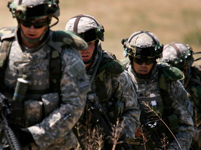 Bulgaria asks for permanent US troops presence – report