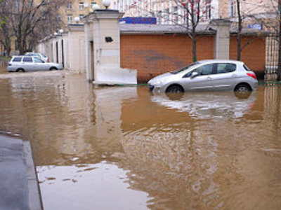 Burst water main chaos is first test for new Moscow mayor