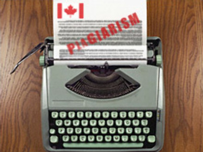 Canadian PM's speechwriter quits over plagiarism scandal