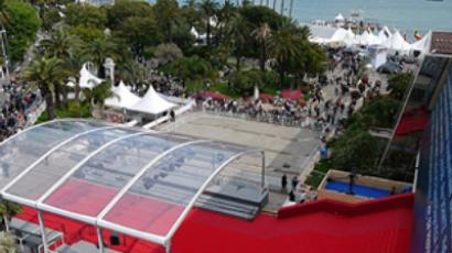 Cannes Film Festival (AFP Photo / Antonin Thuillier)