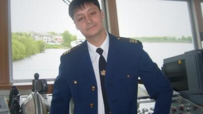 Captain Roman Lizalin (Image from mk.ru)
