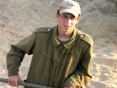 Captured Israeli soldier awaits rescue