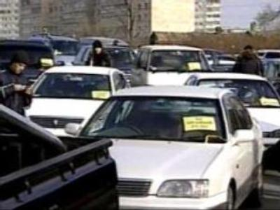 Car owners object possible ban of right hand drive automobiles
