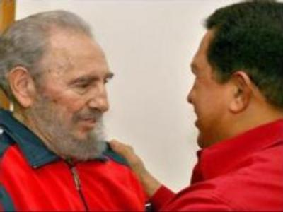 """Castro feels """"more energetic and stronger"""""""