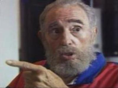 Castro recovering well: Cuban Ambassador