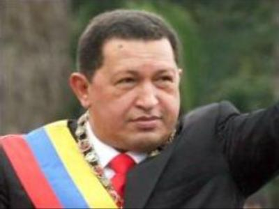 Chavez claims he has evidence of assassination plots