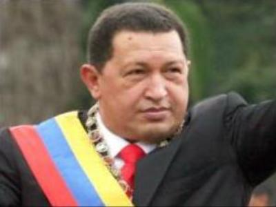 Chavez threatens banks with nationalisation