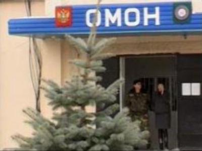 Chechen capital spruces up for New Year