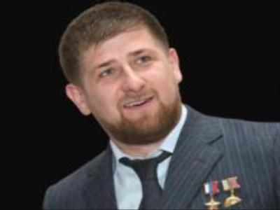 Chechnya hails new President