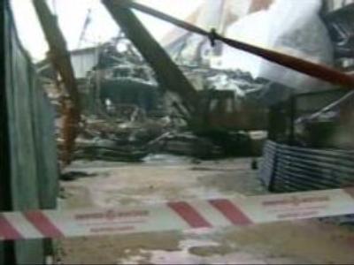 Chelyabinsk region mourns 7 dead in fire