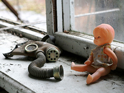Biography of a disaster: Chernobyl film in production