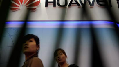 NSA spied on Chinese govt and telecom giant Huawei - Snowden docs