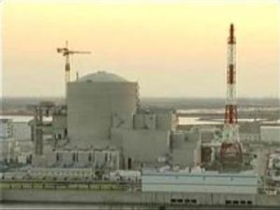 China's biggest nuclear reactor launched