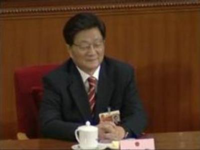China's Vice Premier dies at 68