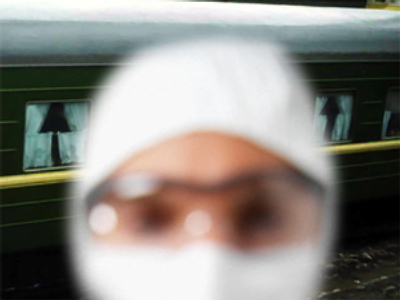 Chinese woman dies on a train traveling across Russia