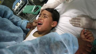 ​Israeli top court rules against child's forced circumcision