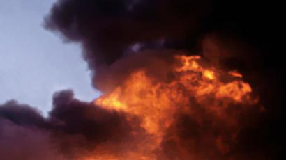 Factory blast kills one, injures 20