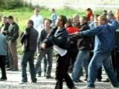 Clashes in Karelia