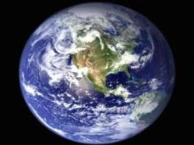 Climate changes across the globe