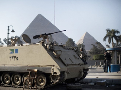 Russians advised to leave Egypt amidst turmoil