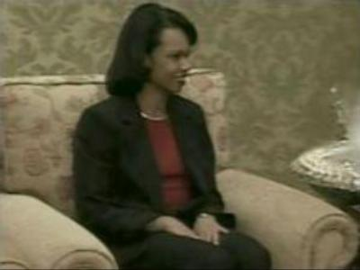 Condoleezza Rice to hold talks in Kuwait