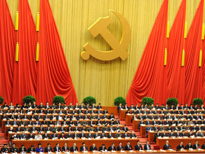 Go time: Will China's leadership shuffle be a game changer?