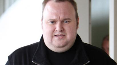Kim Dotcom: 'Nothing will stop Mega'