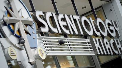 Losing faith? Belgium to charge Church of Scientology with fraud and extortion - reports