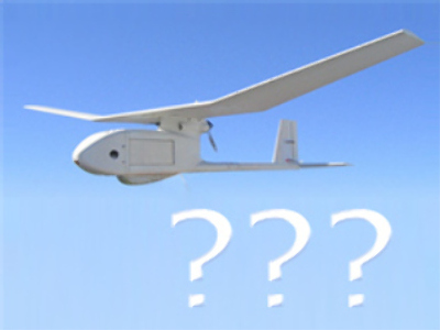 Crashed drone in Pakistan? Not ours - Pentagon
