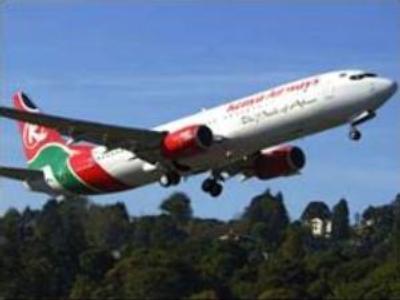 Crashed Kenya plane found