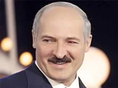 The curious case of Aleksandr Lukashenko