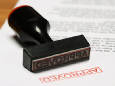 Rubber stamped... Czech senators approve radar base