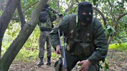Sixteen militants killed in wide-scale operation in Caucasus