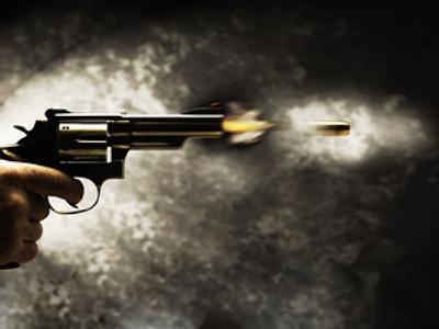 Police commander shot dead in South Russia