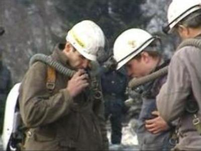 Damaged cable caused mine blast: investigators