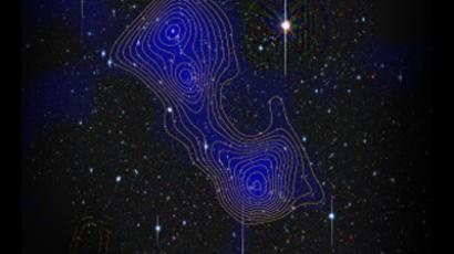 Photo by Jörg Dietrich, University of Michigan/University Observatory Munich