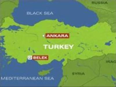 1 dead, 10 injured in Turkish gas explosion