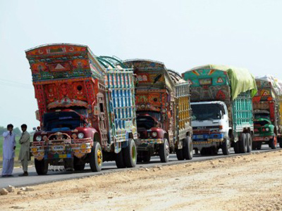 Deadly cargo: Concerns over Pakistan's nuke security