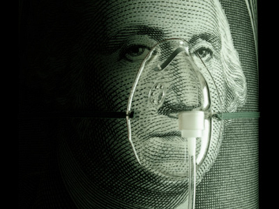 'Let's raise debt and talk deficit later'