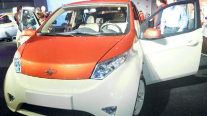 Russia charged to enter hybrid market