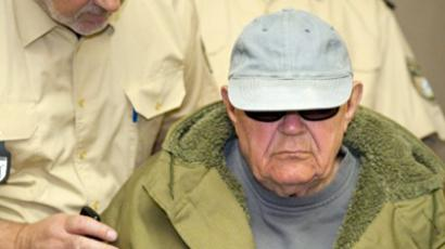 Hungarian court acquits WWII war crime suspect