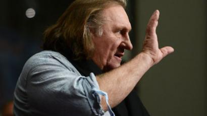 'Non' to France: Depardieu stays in Belgium despite tax waiver