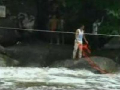 21 die in floods in Thailand