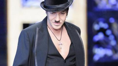 Dior fires its creative director John Galliano over anti-Semitism