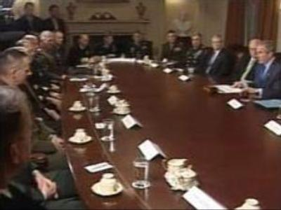 Diplomats clash over Iraq
