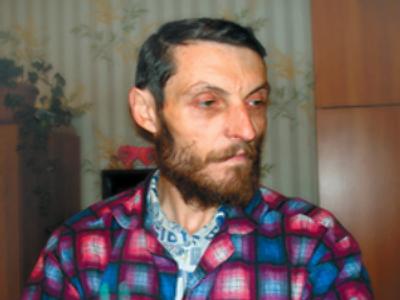 Pyotr Kuznetsov