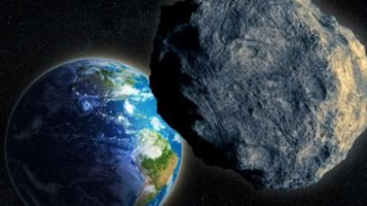 Doomsday paranoia triggers private asteroid hunt