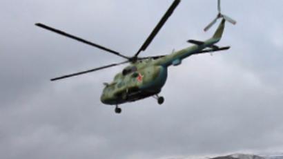 MI-8 (RIA Novosti)